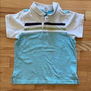 Boys 5T polo shirt